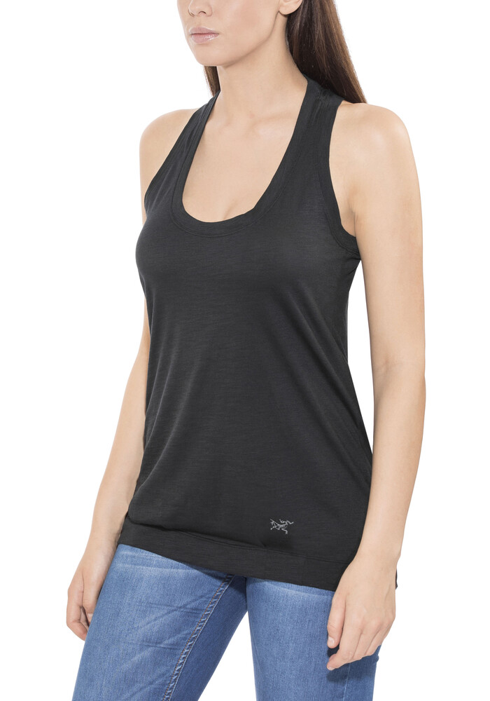pembina black single women Pembina tank top by arc'teryx at 6pm read arc'teryx pembina tank top product reviews, or select the size, width, and color of your choice.